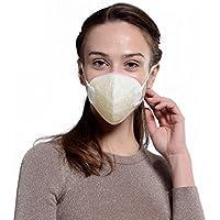 KANJEKANLE Erwachsene Wiederverwendbare Antibakterielle Staub Breathable Waschbare Respirator-Sport-Gesichts-Masken... preisvergleich bei billige-tabletten.eu