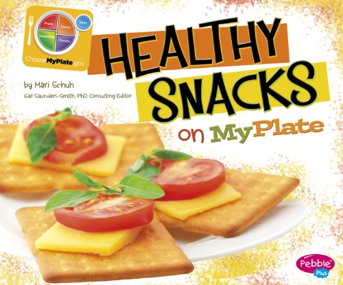 Plate (What's on MyPlate?) (English Edition) ()