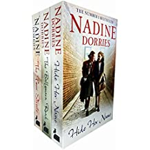 four streets trilogy 3 books collection set by nadine dorries (the four streets, hide her name, the ballymara road)