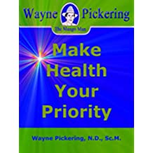 Make Health Your Priority (English Edition)