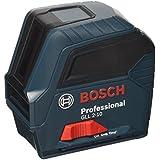 Bosch 0601063L00 - Nivel láser de líneas