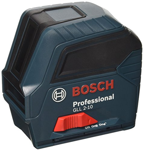 Bosch Professional 0601063L00 Linienlaser GLL 2-10