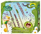Lena 42020 - Knüpfset Freundschaftsbänder Disney Tinkerbell