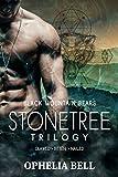 Stonetree Trilogy: (Black Mountain Bears)