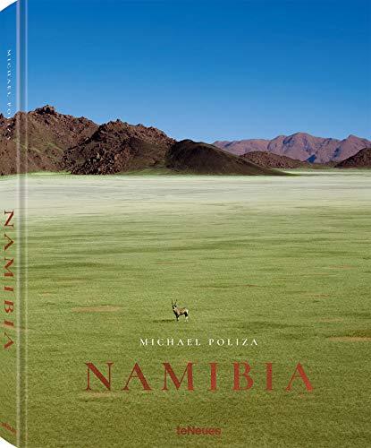 Namibia - Das Buch über Land, Leute, Menschen und die Geschichte des begehrten afrikanischen Urlaubsziels. Eine fotografische Rundreise mit vielen ... (Deutsch, Englisch, Französisch)