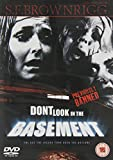Don't Look In The Basement [DVD]
