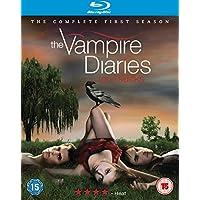 The Vampire Diaries-Season 1