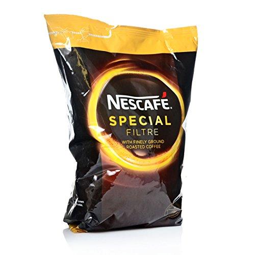 Nescafé Typ Special Filtre für Nestlé Professional Getränkeautomaten, 12er Pack, 12 x 500g