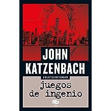 JUEGOS DE INGENIO (SIN ASIGNAR, Band 603999)