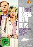 Die Rosenheim-Cops - Die komplette fünfzehnte Staffel [7 DVDs]