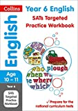 Year 6 English SATs Targeted Practice Workbook: 2019 tests (Collins KS2 Revision and ...
