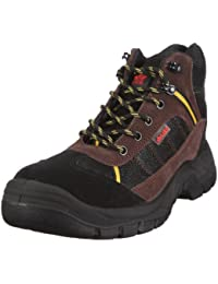 Lico Security Low 750003 - Botas de ante para hombre