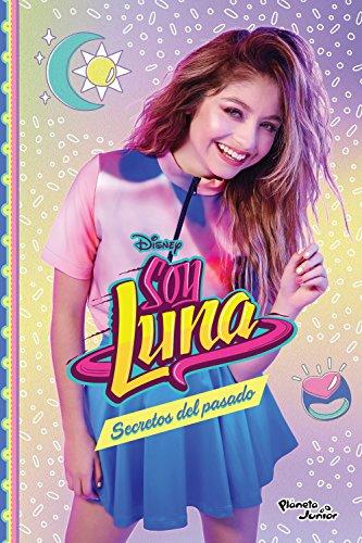 Soy Luna 10. Secretos del pasado por Disney