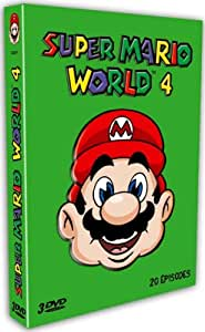 Coffret Super Mario World 4