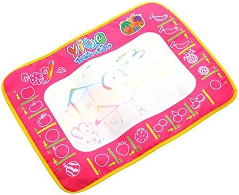 Achun Tapis de griffonnage de l'eau Magic Doodle Planche à à à Dessin Grand pour  s Dessin de Peinture d'écriture   La Boutique En Ligne  054672