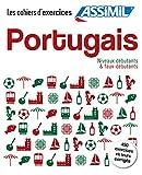 Coffret Cahiers Portugais Débutants et Faux-débutants