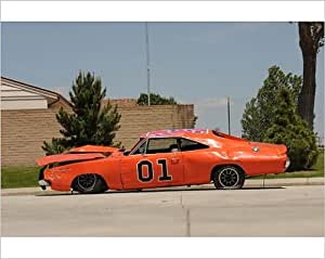 Photographic Print of Dukes of Hazzard