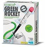 4M Green Science Green Rocket