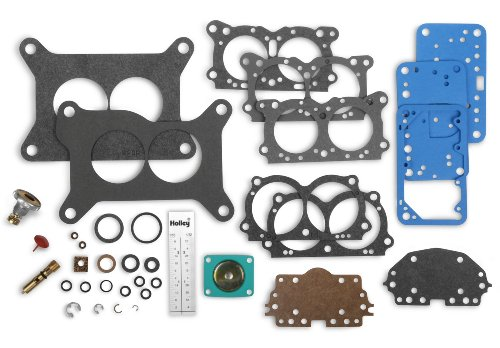 Holley Performance 37-396 Renew Kit - Perf. 2300 2BBL Carb -