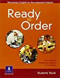 English for Tourism: Ready to Order Student Book