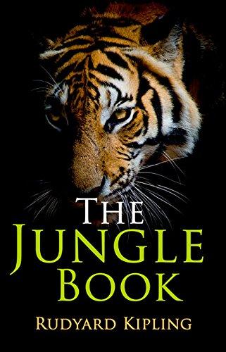 Rollercoaster: The Jungle Book par Rudyard Kipling