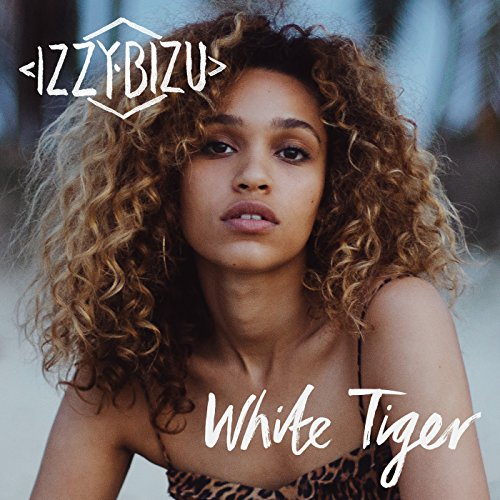 White Tiger (Marcus Layton Rad...