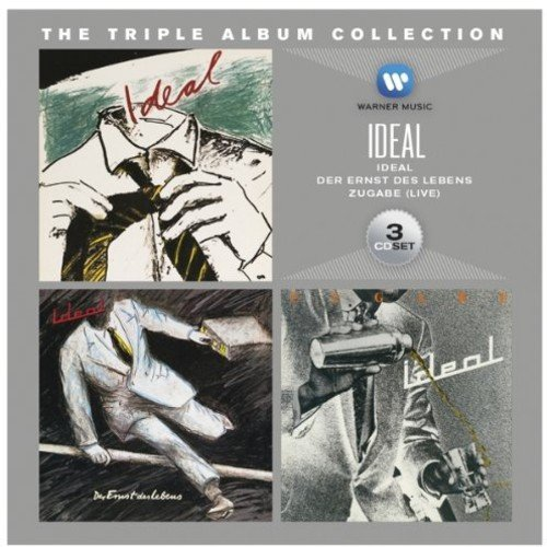 The Triple Album Collection -
