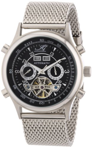 Ingraham Men's Watch Lisbon IG LISB.1.221107