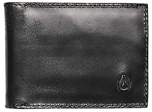 Nixon Rico Slim Card Wallet - Black -