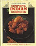 Complete Indian Cookbook