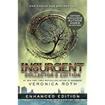 Insurgent Collector's Edition (Enhanced Edition) (Divergent Series-Collector's Edition)