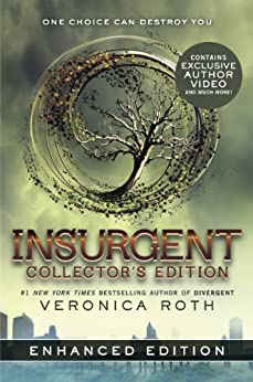 Insurgent Collector's Edition (Enhanced Edition) (Divergent Series-Collector's Edition) von [Roth, Veronica]