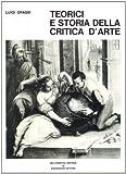 Teorici e storia della critica d'arte: 1