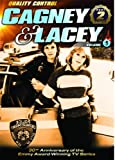 Cagney & Lacey: 5 Pt. 2 [DVD] [Import]