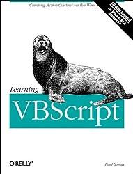 Learning VBScript (A Nutshell Handbook)