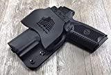 Holster For Fn Fns Review and Comparison