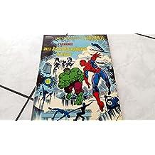 Une aventure de l'Araignée numéro 11 L'Araignéeaux Jeux Olympiques d'Hiver 01/1981