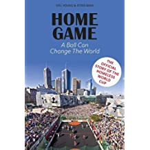 Home Game: The story of the Homeless World Cup