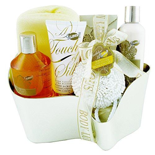 grafica mobiletto del bagno mi Concedetevi oro - scatola regalo, regalo per le donne