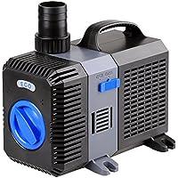 SunSun CTP-5000 SuperECO Pompe de bassin jusqu'à 5000l/h 30W