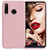 JASBON Case for Huawei P30 Lite, Silicone Full Protective