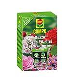 Compo 17783 Duaxo Rosen Pilz-frei für alle Zierpflanzen 130 ml