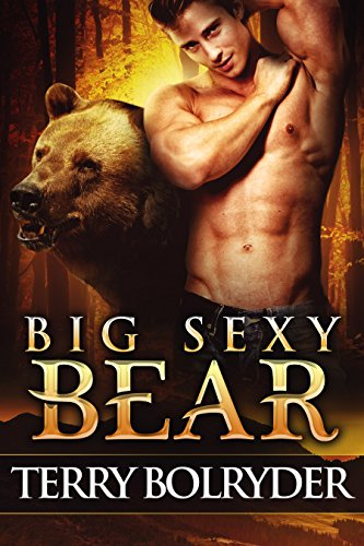 Big Sexy Bear (Soldier Bears Book 2) (English