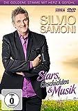 Silvio Samoni - Stars, Geschichten & Musik (inkl. Duett mit Kathy Kelly - Vivo per lei)