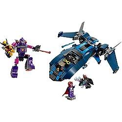 LEGO Super Heroes - Los X-Men vs. El Centinela, juego de construcción (76022)
