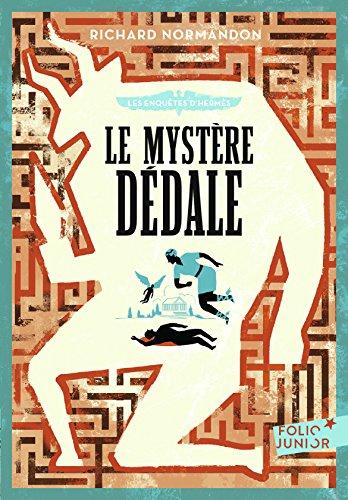 Les enquêtes d'Hermès Tome 1 - Le mystère Dédale