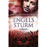 Engelssturm - Azrael: Band 3 - Roman