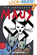 #8: The Complete MAUS