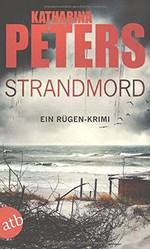 Buchseite und Rezensionen zu 'Strandmord: Ein Rügen-Krimi' von Katharina Peters