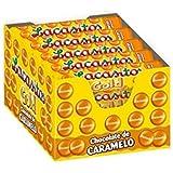 Lacasitos Gold Caramelo - tubos 15 uds. (18 g.)